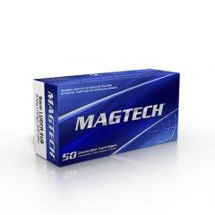 Amunicja Magtech kal. 9mm Subsonic 9.5G JHP 9K