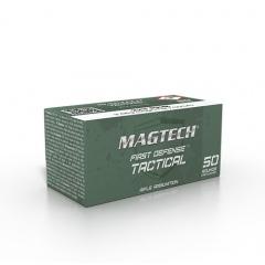 Amunicja Magtech kal. 223 Rem 3.56G FMJ 223A
