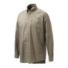 Koszula Beretta Tom Shirt LU45 Green Check
