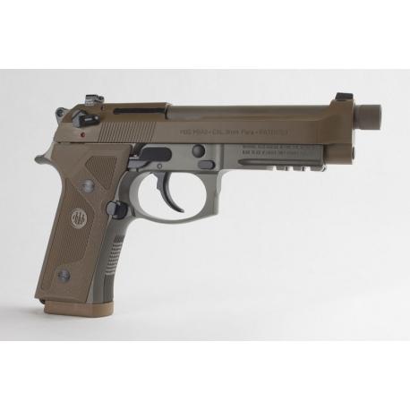 //9 PARA.PIST.BERETTA M9 A3 G FDE