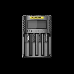 Ładowarka do akumulatorów Nitecore UMS4