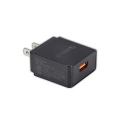 Wtyczka sieciowa Nitecore QC 3.0 USB QC Adapter EU