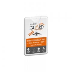 Balsam odstraszający komary Moskito Guard Travel Pack 18 ml