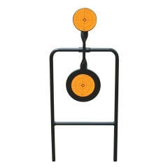 Cele Strzeleckie Double Spin do kal. 44 Mag Caldwell 133565
