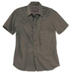 Koszula Beretta LU10 Beżowa