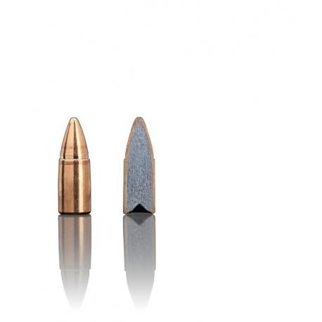 Amunicja myśliwska kulowa Sako Cuthead