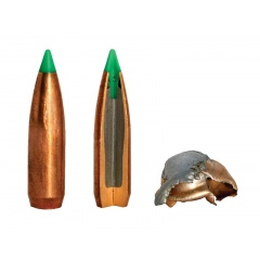 Amunicja myśliwska Federal Nosler Ballistic Tip