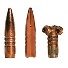 Amunicja myśliwska Federal Barnes Triped Triple-Shock X Bullet