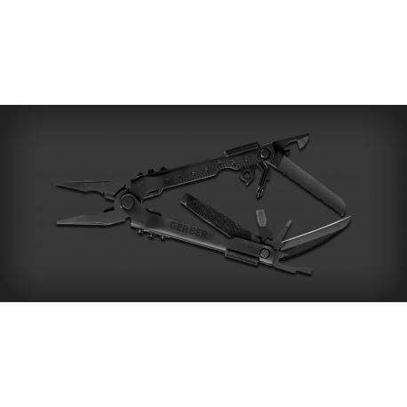 Multitool Gerber Multi-Pier 600, 07550, nóż wielofunkcyjny