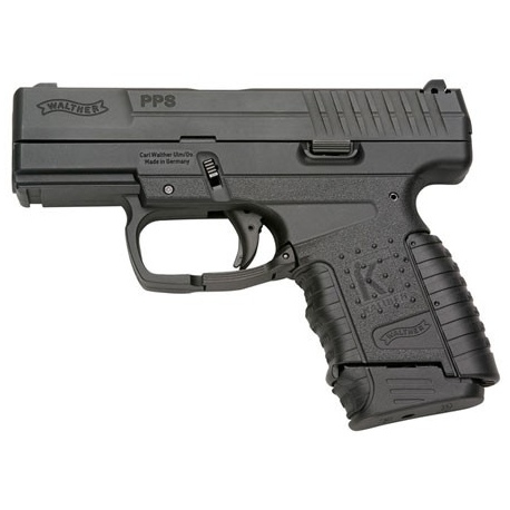 Pistolet Walther PPS