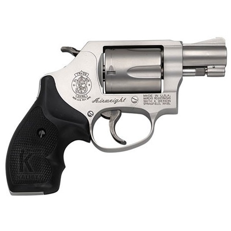 Rewolwer S&W 637