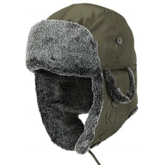 Czapka zimowa Swedteam Pilot cap 00-654