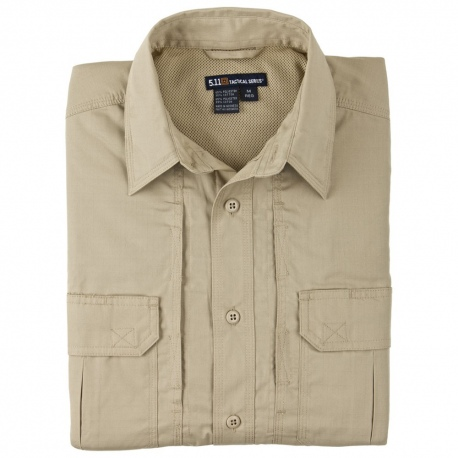 Koszula 5.11 z krótkim rękawem Taclite Pro 71175_162
