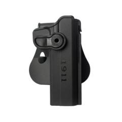 Kabura na pistolet FAB 1911 (IMI-Z1030) IMI Z 1030 Black
