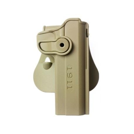 Kabura na pistolet FAB 1911 (IMI-Z1030) IMI Z 1030 Tan