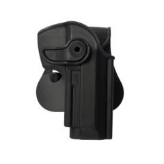 Kabura do pistoletu Beretta 92 FS (IMI-1250) Black