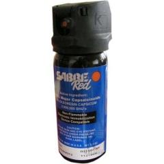 Gaz pieprzowy Sabre Red MK2 (chmura) 521010-C