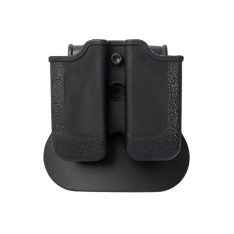 Kabura na magazynek podwójna IMI MP00 Z2000 Black