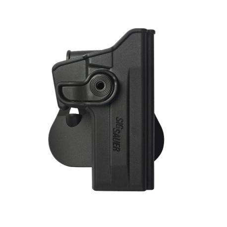 Kabura do pistoletu Sig Sauer 226 FAB IMI-Z1070 Black