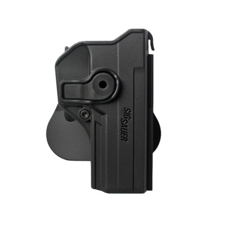 Kabura do pistoletu Sig Sauer 229 FAB IMI-Z1060 Black