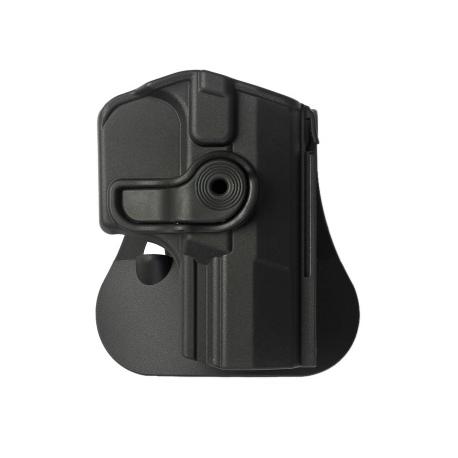 Kabura do pistoletu Walther P99 IMI Z1350 Black