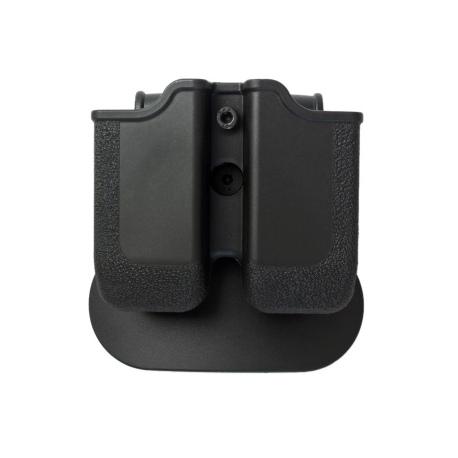 Kabura na magazynek podwójna IMI MP05 Z2050 Black