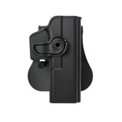 Kabura Glock GK17 IMI Z1010 RH Black