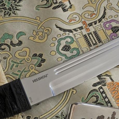 Nóż CRKT Hisshou 2910