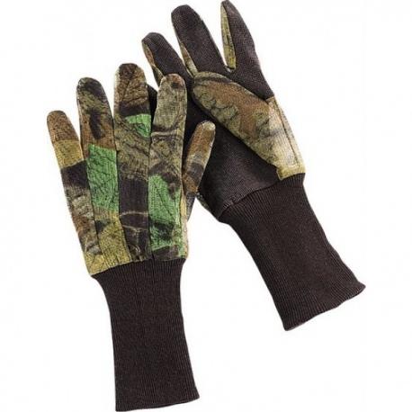 Rękawiczki Swedteam Gardwoods Green 625