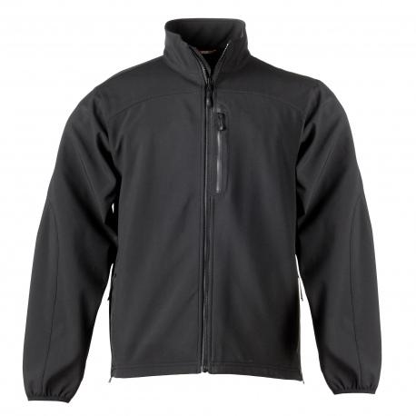 Kurtka 5.11 Paragon Softshell Jacket 48134_019 Black
