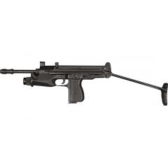 Pistolet maszynowy PM-98