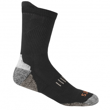 Skarpety 5.11 Year Round Crew Sock 10014_019