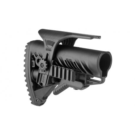 Kolba FAB GLR-16 PCP do AR15/M16 Picatinny