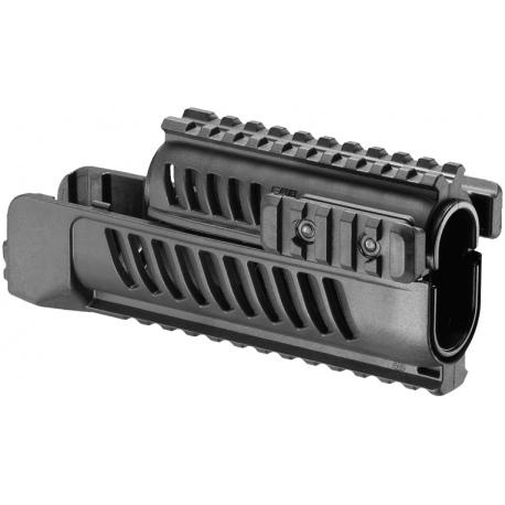 System szyn montażowych FAB SA-58