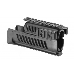 System szyn montażowych do AK-47 FAB