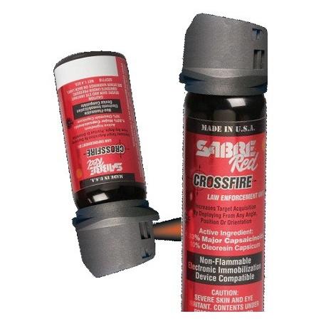 Sabre Red gaz pieprzowy MK4 (żel) 52CFT30 Crossfire
