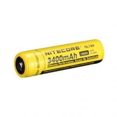 Akumulator Nitecore 18650 NL189 3400 mAh