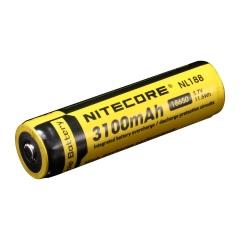 Akumulator Nitecore 18650 NL188 3100 mAh