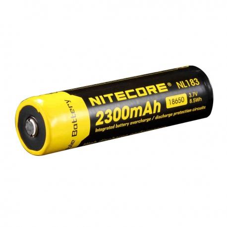 Akumulator Nitecore 18650 NL183 2300 mAh