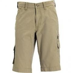 Spodnie męskie, krótkie Beretta BU11