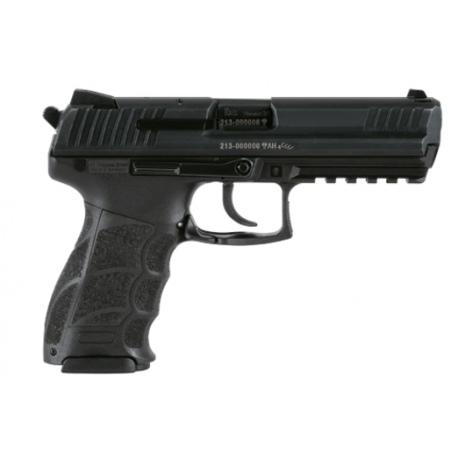 Pistolet H&K P30L 9 mm x 19