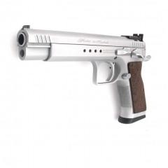 Pistolet Tanfoglio GOLD MATCH HARDCHROMED
