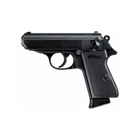 Pistolet Walther PPK/s kal. 22 (503.10.00)