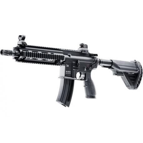 Karabin Heckler&Koch HK416 D10RS .22 LR