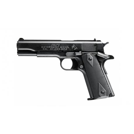 Pistolet Walther 1911 A1 12-shot .22 LR (2772884)