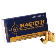 Amunicja Magtech 32 S&W 98 Grain 32SWLB