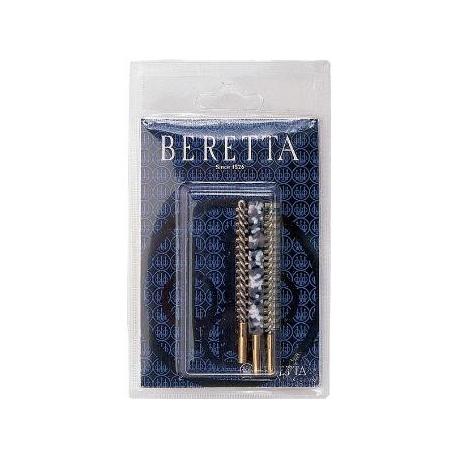 Szczotki Beretta do czyszczenia karabinów kal. 308, 30.06, 300WM, 380 CK33