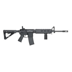 Karabinek S&W M&P-15 MOE MID Black 5,56x45 / .223