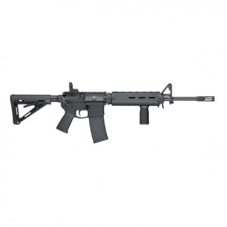 Karabinek S&W M&P-15 MOE MID Black 5,56x45 / .223