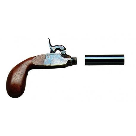 Pistolet Derringer Liegi